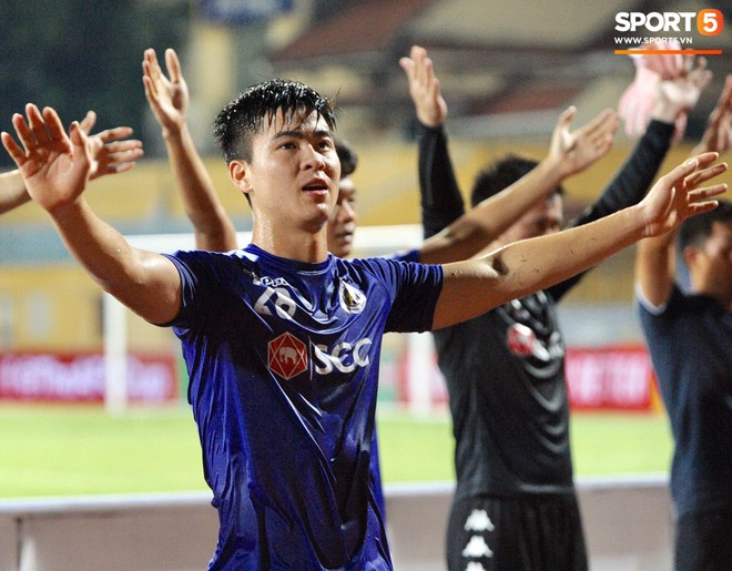 Chẳng phải những ngôi sao, người hùng thầm lặng này mới là nhân tố chính giúp Hà Nội FC làm nên lịch sử tại AFC Cup - Ảnh 13.