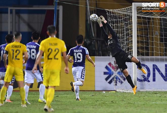 Chẳng phải những ngôi sao, người hùng thầm lặng này mới là nhân tố chính giúp Hà Nội FC làm nên lịch sử tại AFC Cup - Ảnh 2.