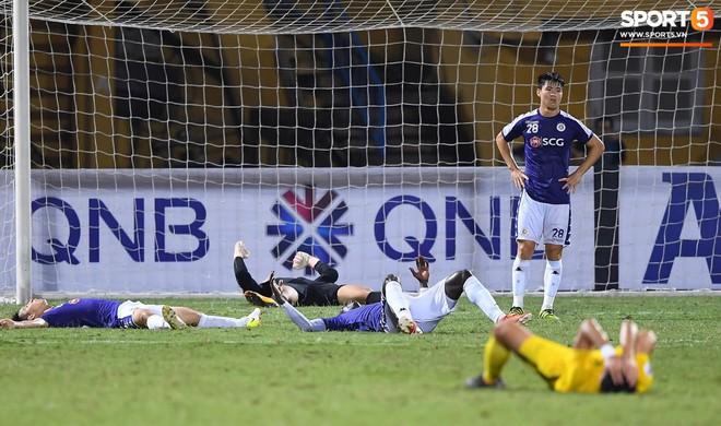 Chẳng phải những ngôi sao, người hùng thầm lặng này mới là nhân tố chính giúp Hà Nội FC làm nên lịch sử tại AFC Cup - Ảnh 7.
