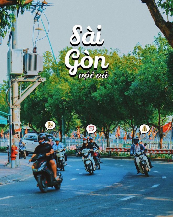 Việt Nam là đại diện châu Á duy nhất lọt top 9 quốc gia tuyệt đẹp để đi du lịch bằng xe máy - ảnh 2