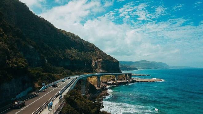 Việt Nam là đại diện châu Á duy nhất lọt top 9 quốc gia tuyệt đẹp để đi du lịch bằng xe máy - ảnh 9