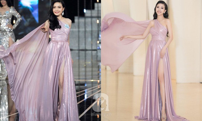 Đụng váy với Hương Giang hay Phương Khánh nhưng dàn thí sinh Hoa hậu cũng không hề bị lép vế - ảnh 5