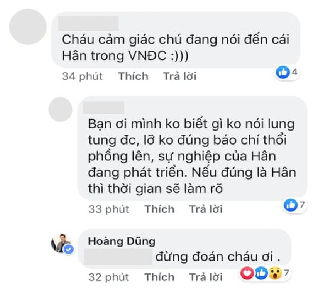 NSND Hoàng Dũng bất ngờ đăng đàn chỉ trích cháu gái mới nổi, bình luận réo tên tomboiloichoi liền bị xóa - ảnh 4