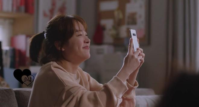 Lơ đẹp lời bố, Han Ji Min vẫn rải no thính tình bể bình bên Jung Hae In trong tập 11 Đêm Xuân - ảnh 6