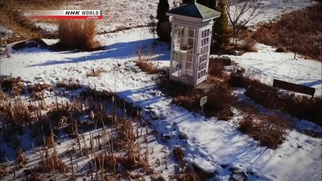 Câu chuyện về bốt điện thoại kỳ lạ nhất quả đất ở Nhật Bản: Nằm chơ vơ giữa vùng đất hoang vắng, là nơi để người sống liên lạc với người đã chết - ảnh 5
