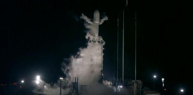 Tên lửa của SpaceX đáp trượt, phát nổ trong thử nghiệm được Elon Musk đánh giá là khó nhất lịch sử công ty - ảnh 1