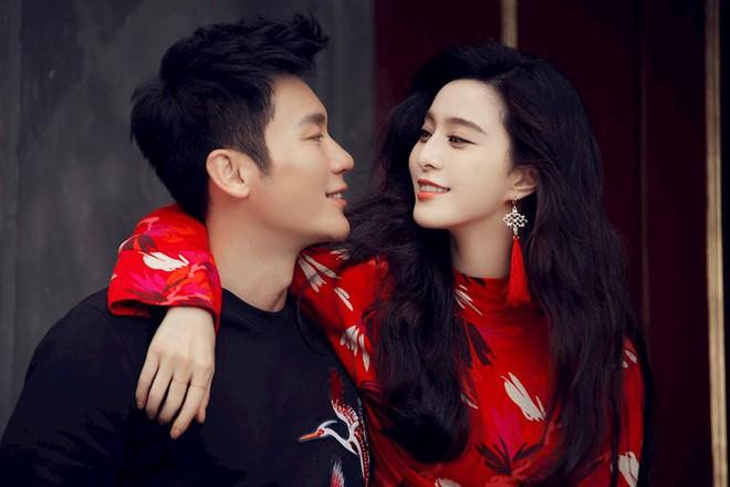 """Cú sốc mang tên Phạm Băng Băng chia tay Lý Thần: Chuyện tình """"y như phim"""", nhưng toàn là bi kịch - ảnh 3"""