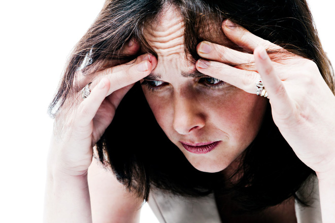 Giảm cân quá nhanh không tốt như bạn nghĩ đâu: người thì trầm cảm, người dễ thất tình - Ảnh 6.