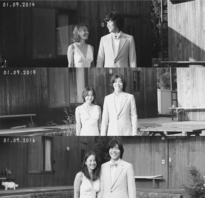 Đâu đó trong showbiz Hàn vẫn còn 3 cặp vợ chồng yêu nhau thắm thiết thế này! - ảnh 10