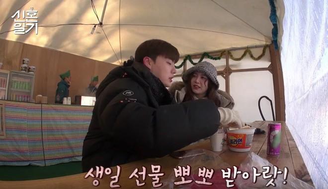 Đâu đó trong showbiz Hàn vẫn còn 3 cặp vợ chồng yêu nhau thắm thiết thế này! - ảnh 16