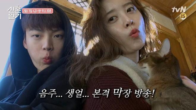 Đâu đó trong showbiz Hàn vẫn còn 3 cặp vợ chồng yêu nhau thắm thiết thế này! - ảnh 15