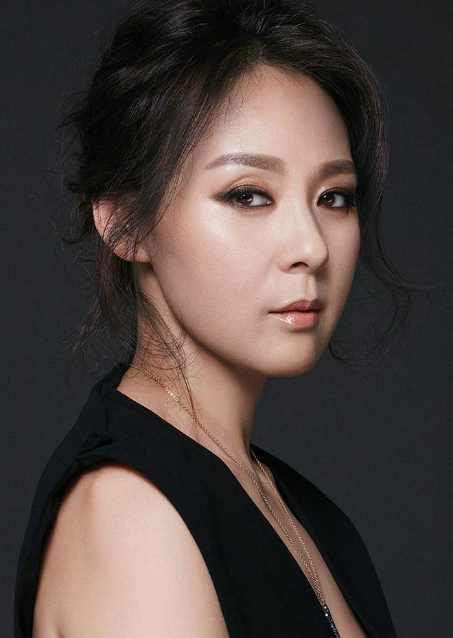 Vu sao Mặt trăng ôm mặt trời Jeon Mi Seon tự tử: Xác nhận bị trầm cảm dù có cuộc đời trong mơ bên chồng đạo diễn - ảnh 4