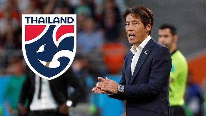 Thái Lan chuẩn bị cắn răng ký hợp đồng với HLV người Nhật Bản: Từng dự World Cup, đòi lương 85 tỷ đồng mỗi năm - Ảnh 1.