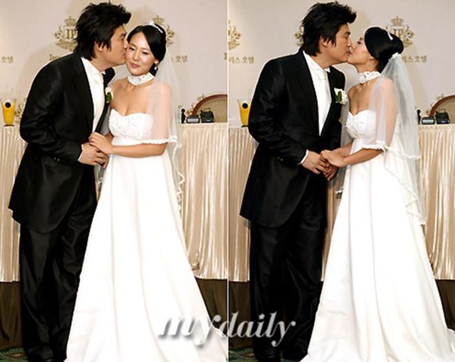 Vu sao Mặt trăng ôm mặt trời Jeon Mi Seon tự tử: Xác nhận bị trầm cảm dù có cuộc đời trong mơ bên chồng đạo diễn - ảnh 5