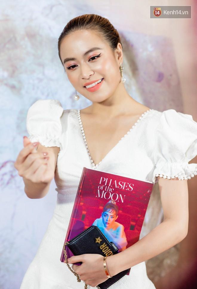 Minh Hằng, Hoàng Thùy Linh khiến fan thích thú với màn song ca Để Mị nói cho mà nghe! - Ảnh 2.