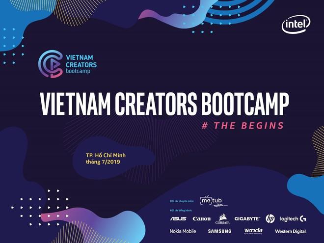 Có gì hot mà bộ tứ siêu đẳng làng YouTube Việt Nam lại cùng hùa nhau đổ bộ một chỗ thế này? - ảnh 4
