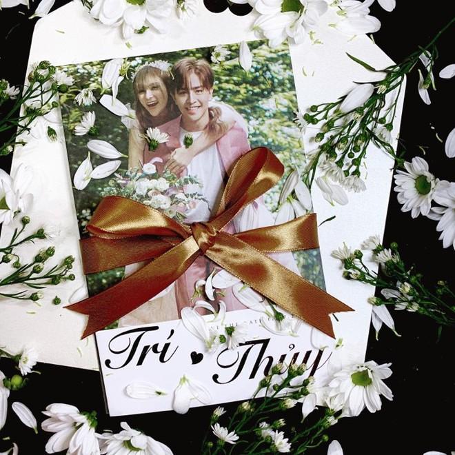 Thu Thủy cùng ông xã kém tuổi khoe khoảnh khắc ngọt ngào trong ngày thứ váy cưới trước hôn lễ - Ảnh 7.