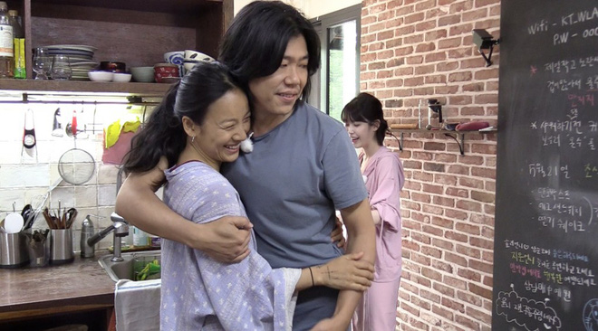 Song Song tan vỡ nhưng Kbiz vẫn còn cổ tích đời thực: Cặp đầu cưới cùng năm mà sắp có 2 con, số 3 cực đặc biệt - ảnh 10