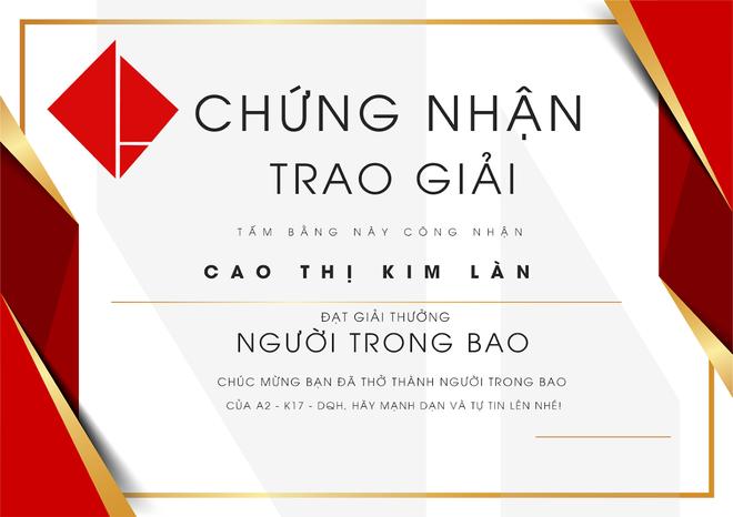 Quậy nhất lớp cũng được bằng khen tự thiết kế, học sinh Hưng Yên khiến cả dân mạng trầm trồ - ảnh 9