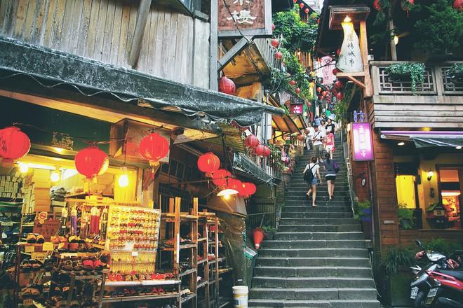 Thái Lan, Singapore, Malaysia đi mãi chán rồi thì hè này sao không tới Đài Loan, Nhật Bản - Ảnh 10.