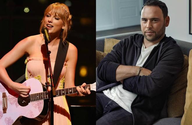 Sốc: Taylor Swift chính thức lên tiếng về việc bị bắt nạt trên mạng xã hội sau khi Scooter Braun tước đoạt thành quả âm nhạc của cô - Ảnh 2.