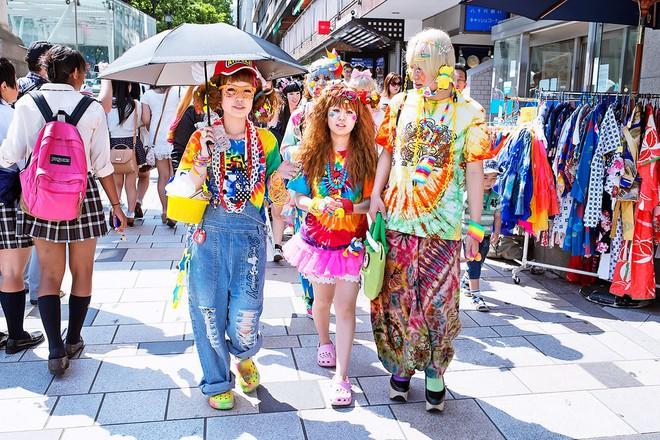 Thái Lan, Singapore, Malaysia đi mãi chán rồi thì hè này sao không tới Đài Loan, Nhật Bản - Ảnh 4.