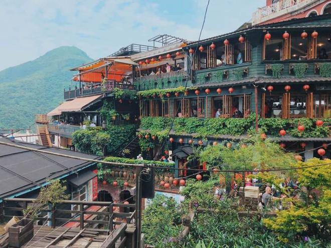 Thái Lan, Singapore, Malaysia đi mãi chán rồi thì hè này sao không tới Đài Loan, Nhật Bản - Ảnh 9.