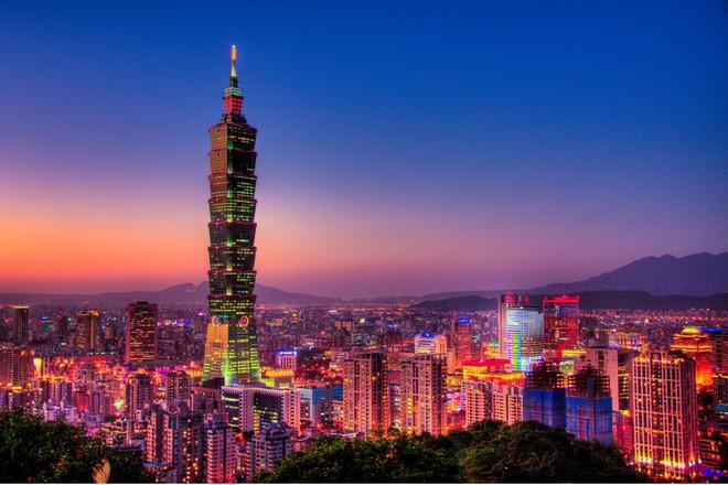 Thái Lan, Singapore, Malaysia đi mãi chán rồi thì hè này sao không tới Đài Loan, Nhật Bản - Ảnh 11.
