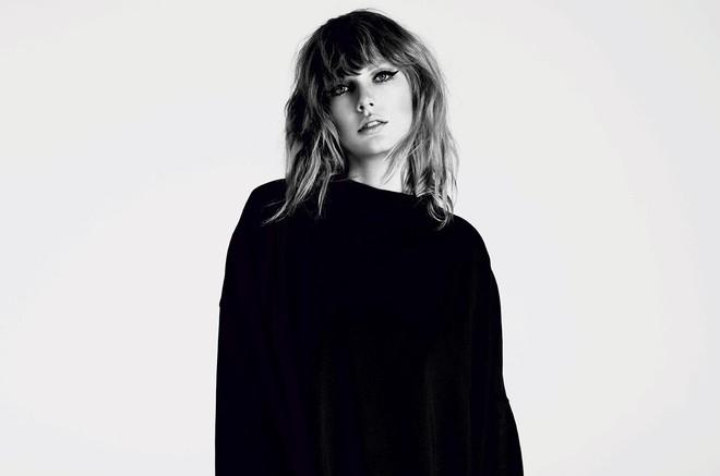 Sốc: Taylor Swift chính thức lên tiếng về việc bị bắt nạt trên mạng xã hội sau khi Scooter Braun tước đoạt thành quả âm nhạc của cô - Ảnh 1.