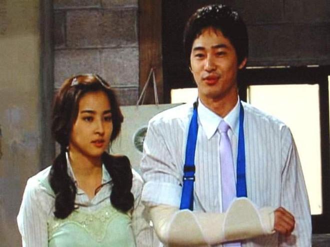 Nhìn lại nghiệp diễn của của tài tử bị tố hiếp dâm Kang Ji Hwan: Từ nam thần thanh xuân đến gã trai sắc lẹm đậm chất điện ảnh - Ảnh 5.