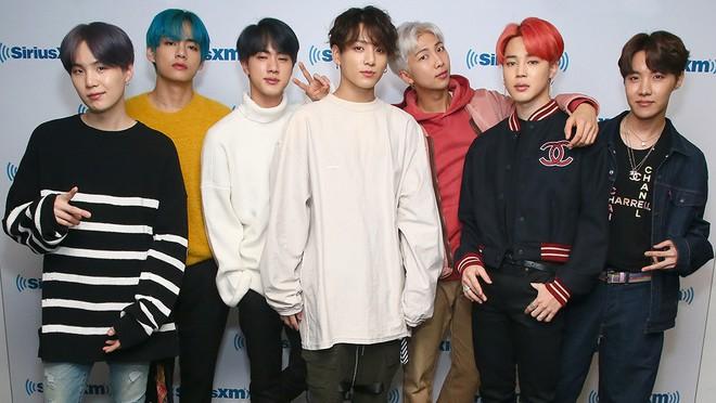 Buông xuôi EXO và NCT để đánh cược vào boygroup SuperM tấn công thị trường Mỹ, SM có quá mạo hiểm? - ảnh 6