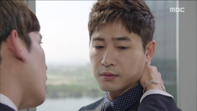 Nhìn lại nghiệp diễn của của tài tử bị tố hiếp dâm Kang Ji Hwan: Từ nam thần thanh xuân đến gã trai sắc lẹm đậm chất điện ảnh - Ảnh 13.