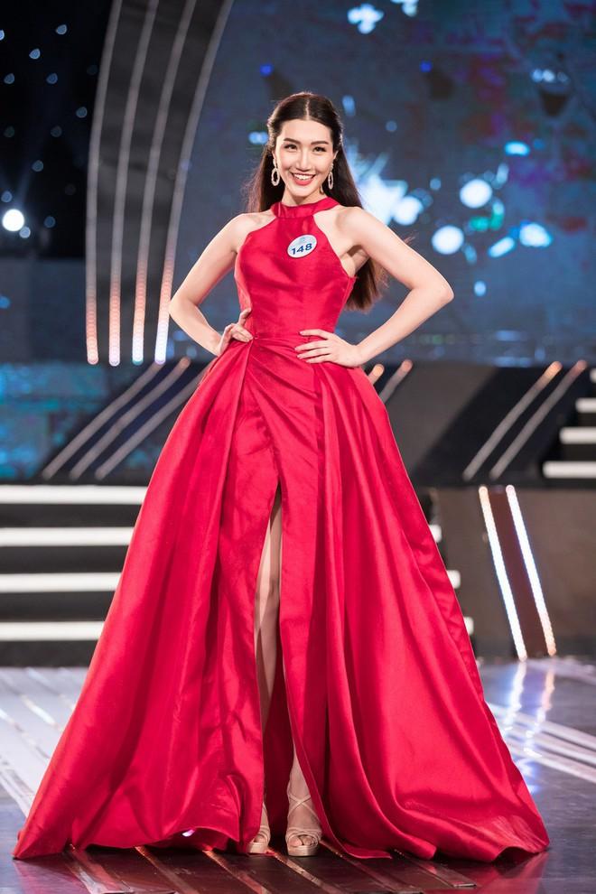 Dàn cực phẩm tranh vương miện Hoa hậu thế giới Việt Nam 2019: Toàn là Hoa khôi, Á khôi các cuộc thi sắc đẹp sinh viên! - ảnh 11