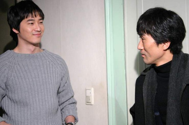 Nhìn lại nghiệp diễn của của tài tử bị tố hiếp dâm Kang Ji Hwan: Từ nam thần thanh xuân đến gã trai sắc lẹm đậm chất điện ảnh - Ảnh 7.