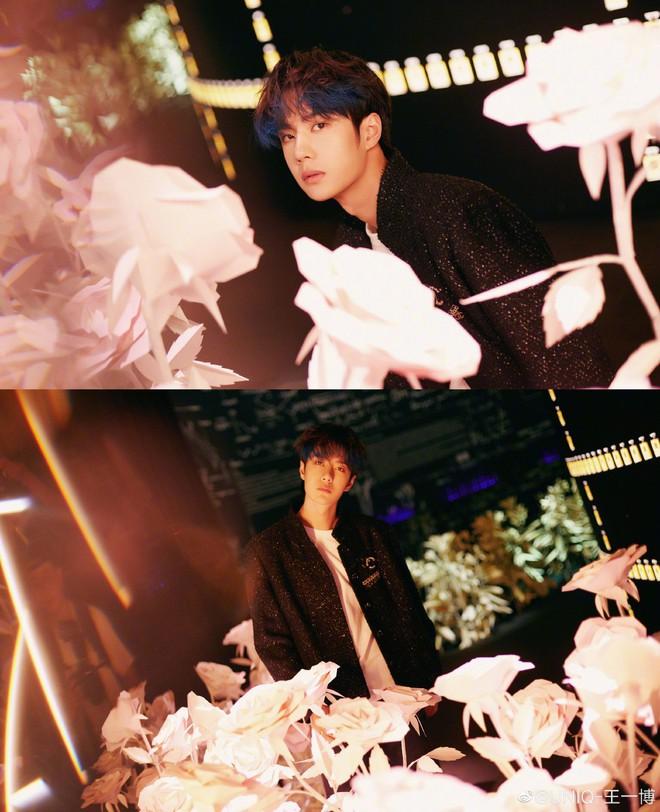 Dàn sao phim đam mỹ siêu hot Trần Tình Lệnh: Nữ phụ xinh xuất sắc lu mờ cả Yoona, 2 nam thần Cbiz được ship lên mây - ảnh 16