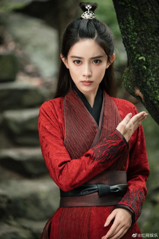 Dàn sao phim đam mỹ siêu hot Trần Tình Lệnh: Nữ phụ xinh xuất sắc lu mờ cả Yoona, 2 nam thần Cbiz được ship lên mây - ảnh 27