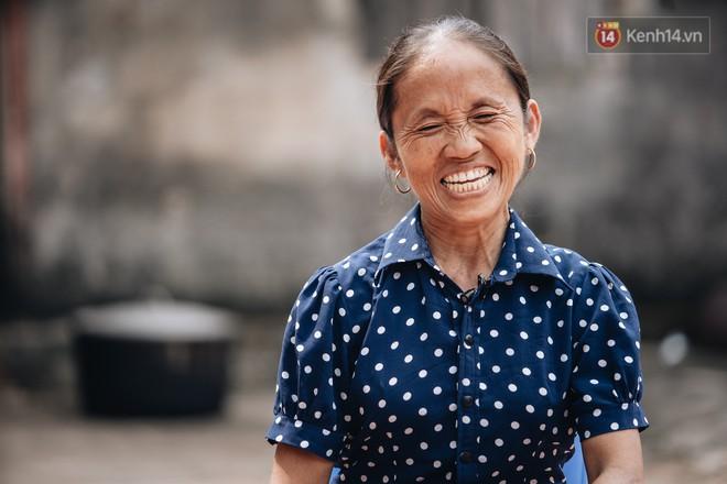 Trào lưu ông bà già làm vlog: Đi gần hết cuộc đời cũng 70-80 nồi bánh chưng, điều ông bà cần là niềm vui, thế là đủ. - ảnh 4