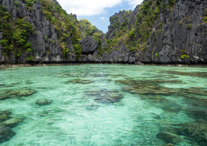 """Đã đến hòn đảo đẹp nhất Philippines là phải chơi """"tới bến"""" trò này như hội bạn thân vợ chồng Giang Ơi, Dino Vũ, Khánh Linh The Face - Ảnh 7."""