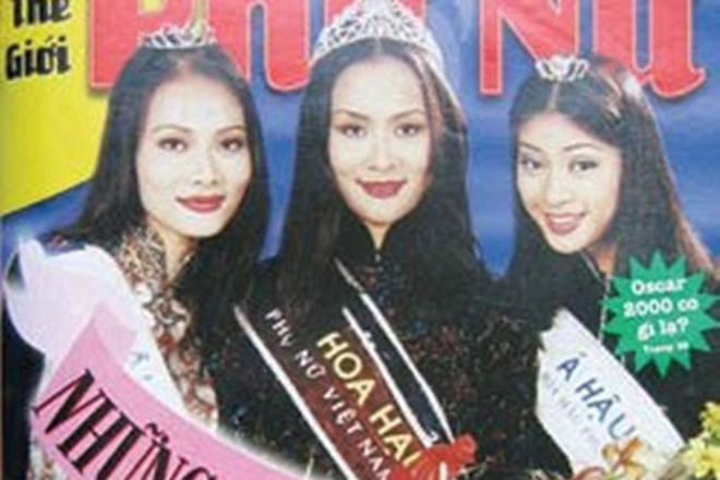 Sự đời Dương Yến Ngọc: Thi Hoa hậu từ thời Ngô Thanh Vân, ly dị đến 2 lần, trước khi đá thúng Đông Nhi đã từng động nia Lan Khuê - Ảnh 3.