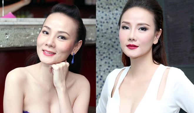 Sự đời Dương Yến Ngọc: Thi Hoa hậu từ thời Ngô Thanh Vân, ly dị đến 2 lần, trước khi đá thúng Đông Nhi đã từng động nia Lan Khuê - Ảnh 14.