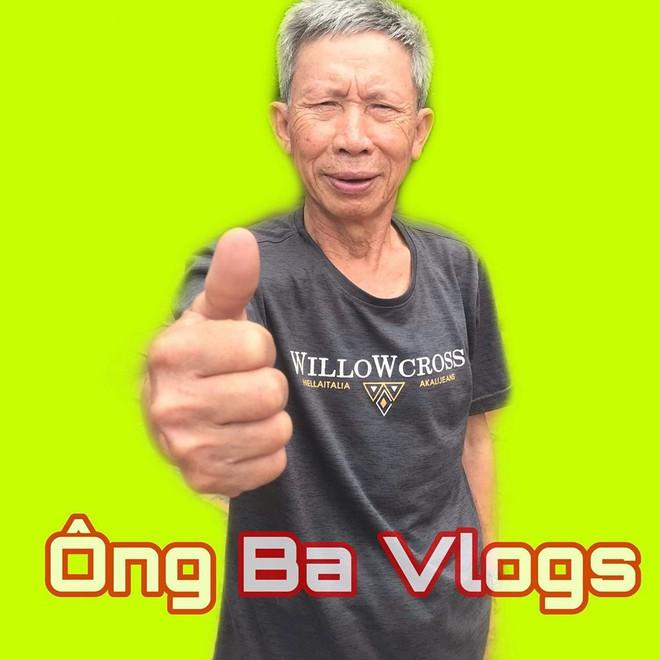 Trào lưu ông bà già làm vlog: Đi gần hết cuộc đời cũng 70-80 nồi bánh chưng, điều ông bà cần là niềm vui, thế là đủ. - ảnh 10