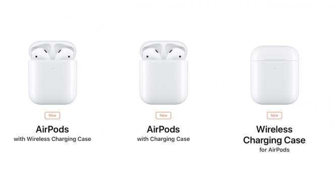 AirPods 3 sẽ ra mắt vào cuối năm nay, chống nước chống ồn nhưng giá chát gấp rưỡi? - ảnh 2