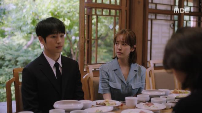 Đêm Xuân tập cuối: Một kết thúc viên mãn cho cuộc tình đầy ắp trái ngoe của Jung Hae In và Han Ji Min - Ảnh 5.