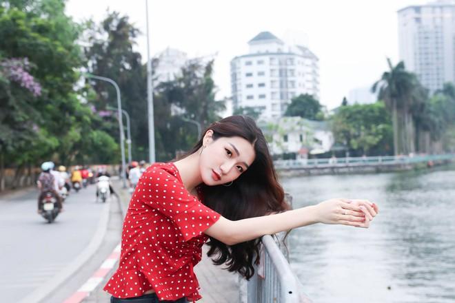 Dàn cực phẩm tranh vương miện Hoa hậu thế giới Việt Nam 2019: Toàn là Hoa khôi, Á khôi các cuộc thi sắc đẹp sinh viên! - ảnh 12