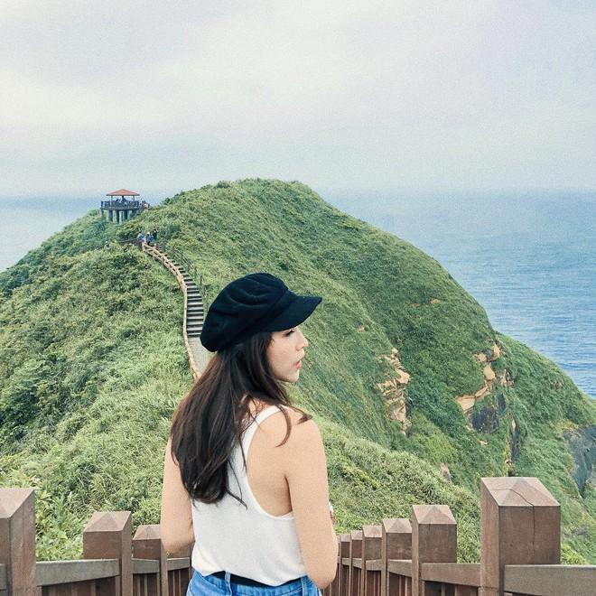 Phát hiện Vạn Lý Trường Thành phiên bản thu nhỏ ngay tại Đài Loan, được giới travel blogger thuộc nằm lòng - ảnh 3