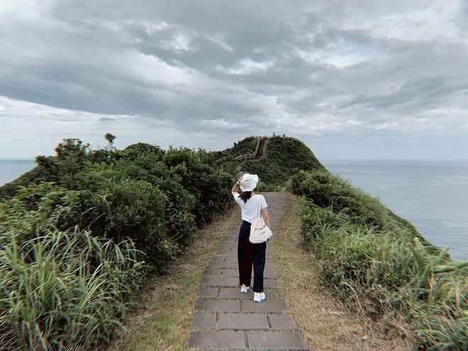 Phát hiện Vạn Lý Trường Thành phiên bản thu nhỏ ngay tại Đài Loan, được giới travel blogger thuộc nằm lòng - ảnh 6