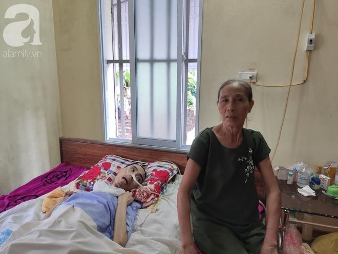 Con trai sắp lấy vợ bị tai nạn nằm một chỗ, người mẹ già ngã quỵ khi tiếp tục biết chồng ung thư mà không đủ tiền chữa - ảnh 13