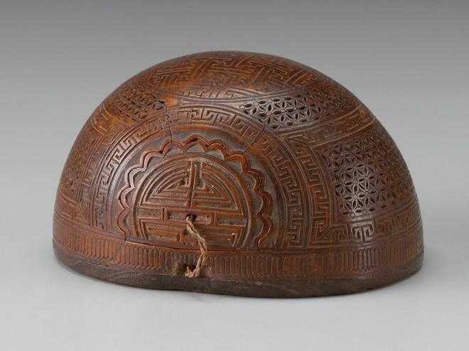 Muôn hình vạn trạng về lồng nhốt dế Trung Hoa cổ xưa: Những tạo tác tuyệt vời của nhân loại - ảnh 7
