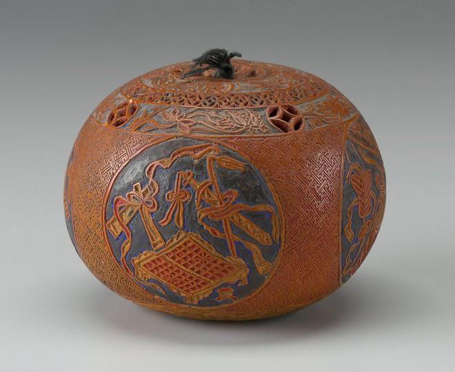 Muôn hình vạn trạng về lồng nhốt dế Trung Hoa cổ xưa: Những tạo tác tuyệt vời của nhân loại - ảnh 5