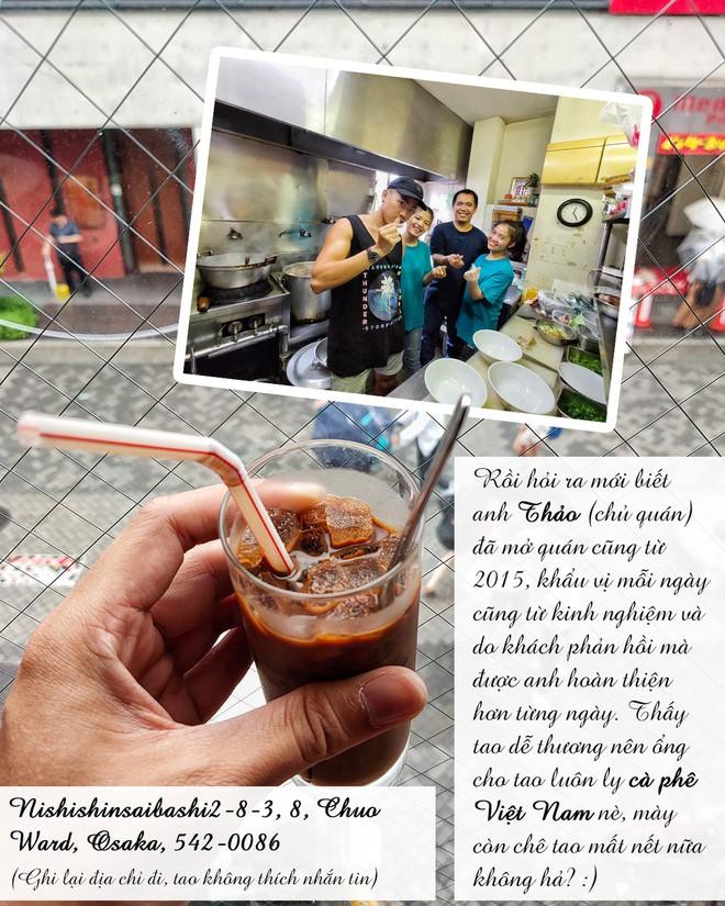 Tinh hoa ẩm thực Việt hội tụ: gỏi cuốn, bánh mì, phở Việt, cà phê sữa đá... có đủ trên bản đồ ăn ngày 2 của Top 10 Here We Go 2019 - ảnh 4